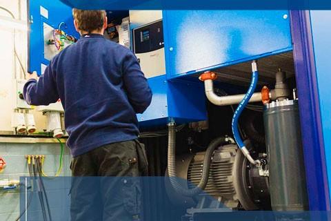 mantenimiento correctivo electrico