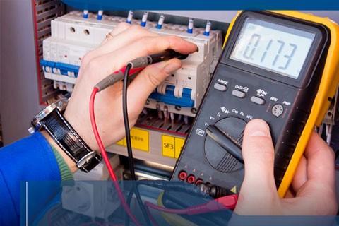 mantenimiento preventivo electrico