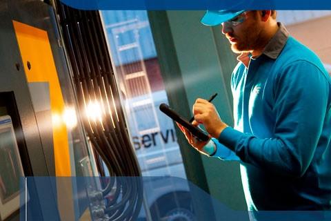 mantenimiento preventivo mecanico hidraulico