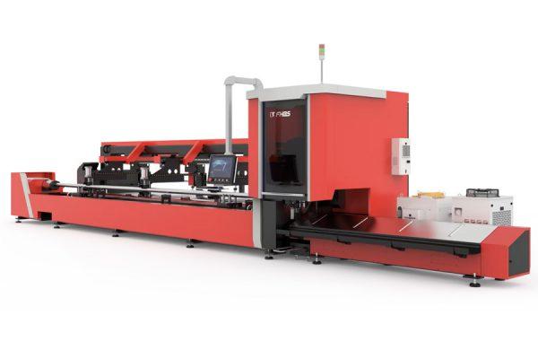 Cortadoras CNC Láser de tubos FHBS