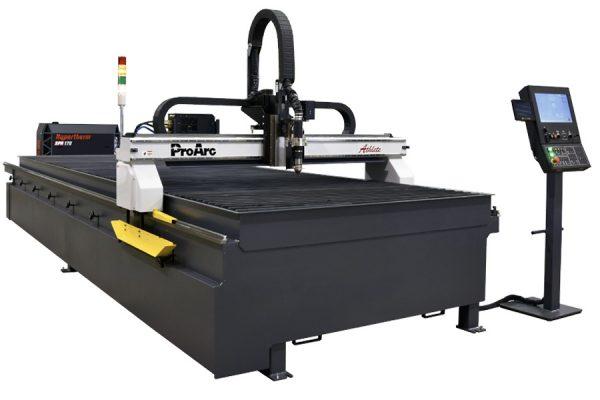 Corte CNC Plasma ProArc