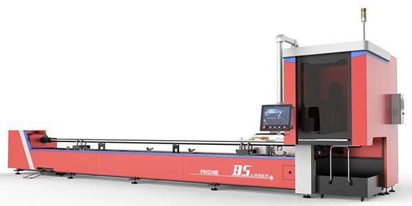 Cortadora de tubos laser CNC FHBS F6010GE600x300